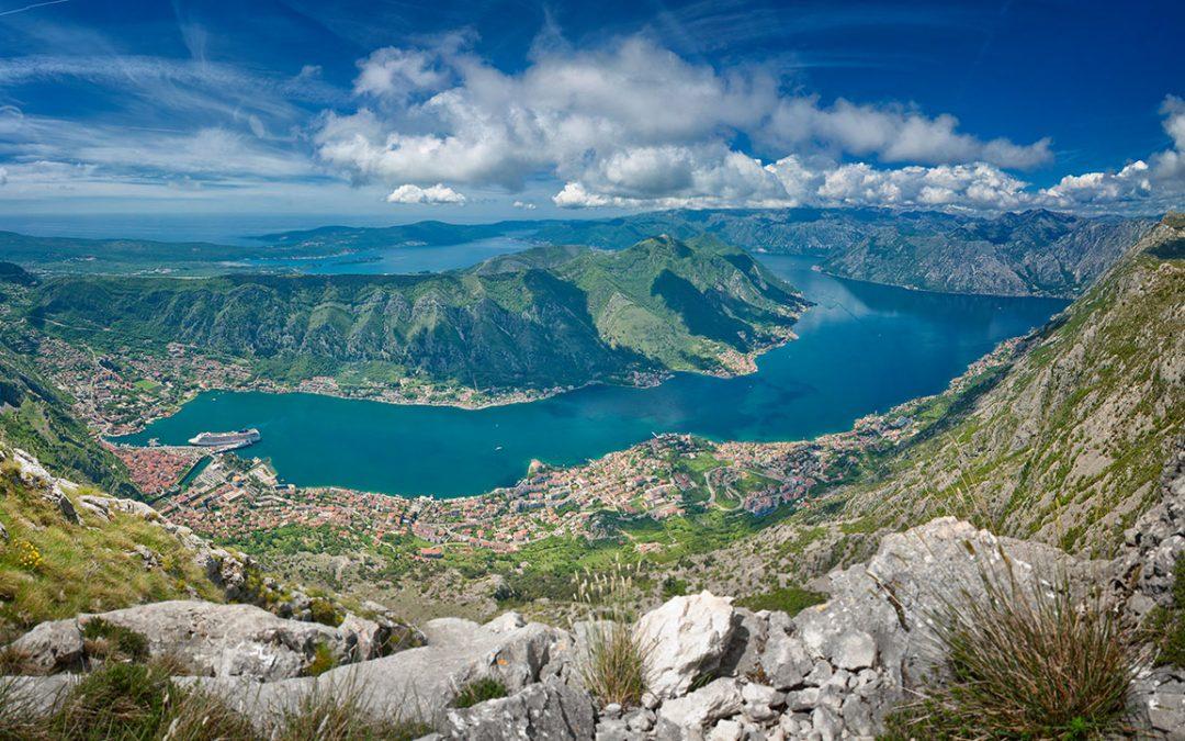 Montenegro – Das ist neu 2018