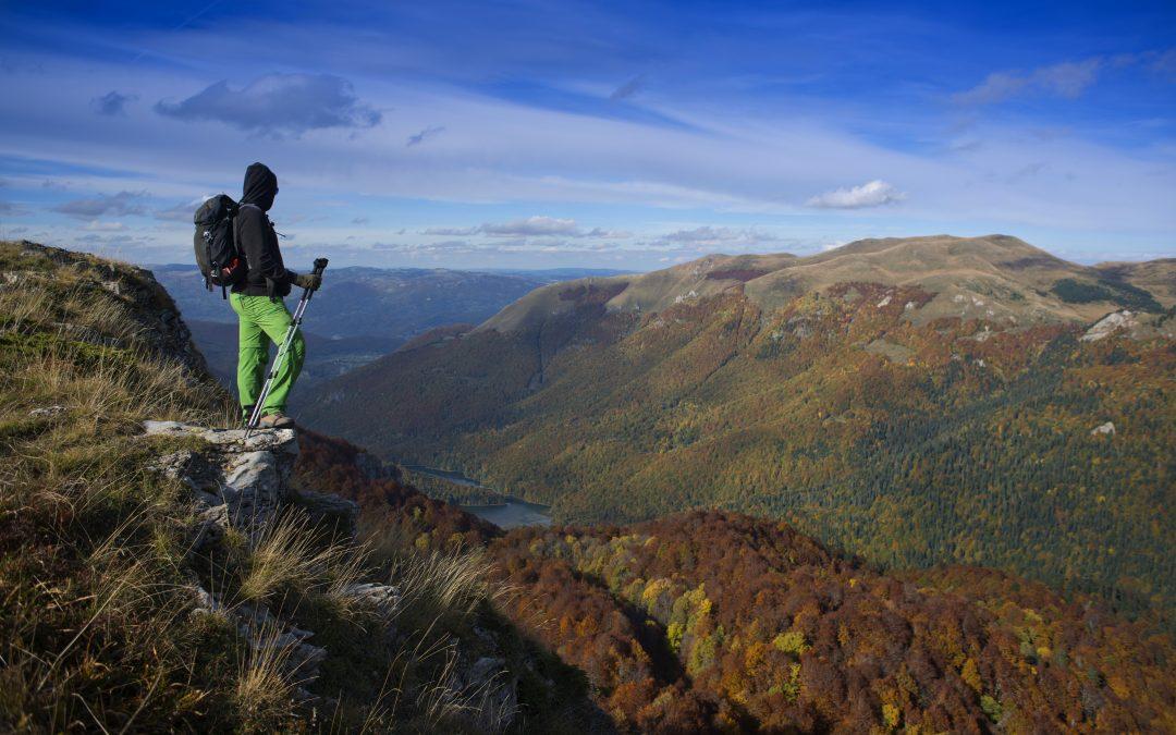 Schneller ins Abenteuerland Montenegro