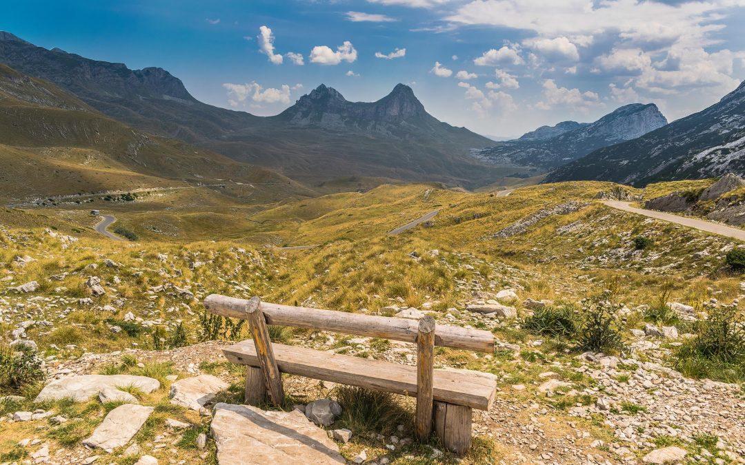 Unentdeckte Welterbestätten in Montenegro